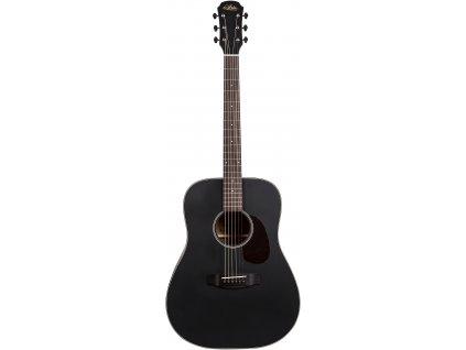 111 MTBK - akustická kytara