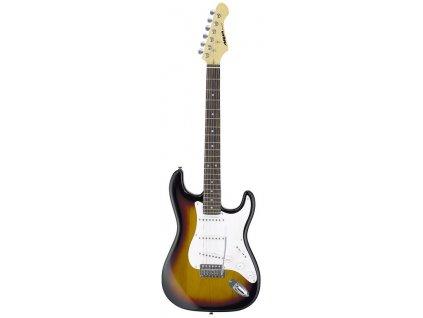 STG-003 - elektrická kytara