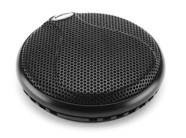 Samson CM10B - kondenzátorový mikrofon