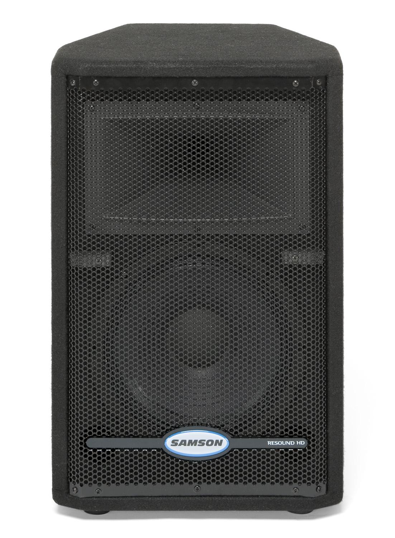 Samson RS10HD - pasivní box