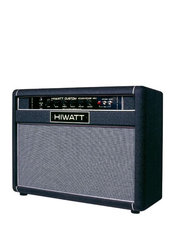 Hiwatt Studio Stage Combo - Kytarové combo