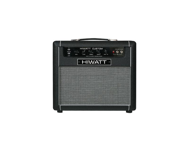 Hiwatt Custom 7 - Kytarové combo