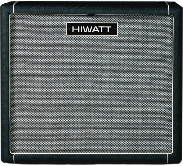 Hiwatt SE 115 - Basový box