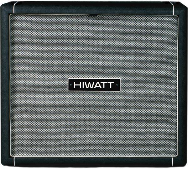 Hiwatt SE 410 - Basový box