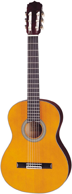 AK-20 1/2 - klasická kytara