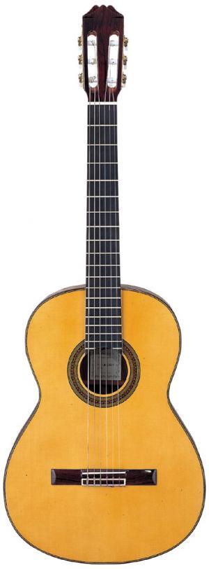 Aria AC-300 - klasická kytara