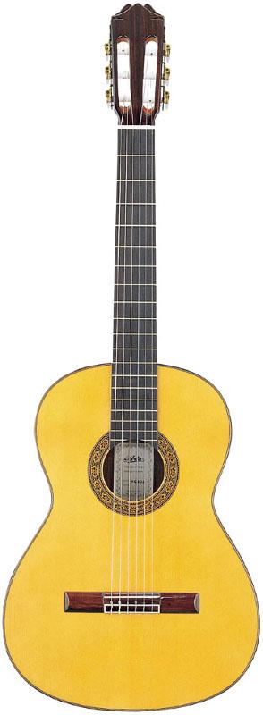 Aria AC-200 - klasická kytara