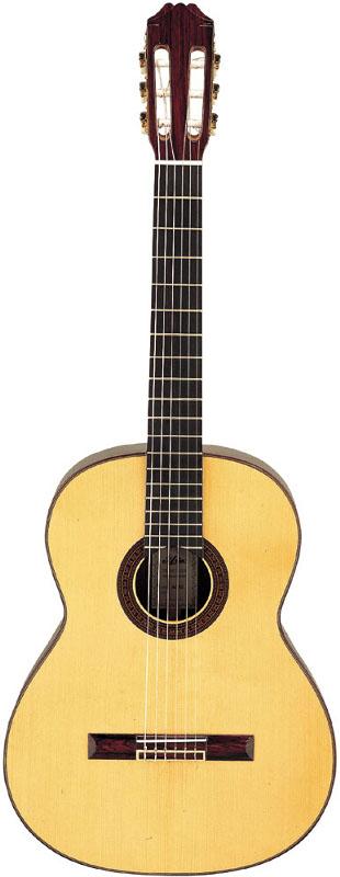 Aria AC-80 - klasická kytara