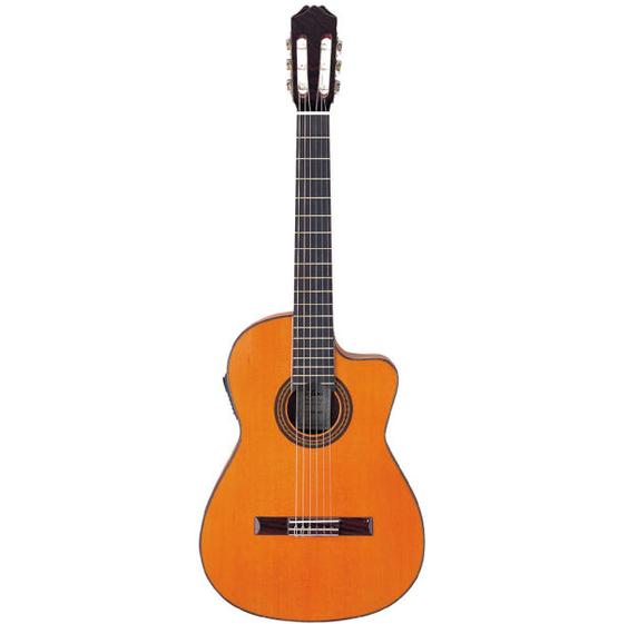 Aria AC-35CE - klasická kytara