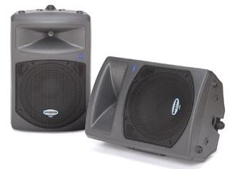 Samson dB300a - aktivní box