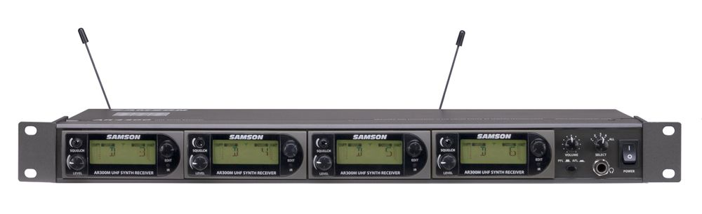 Samson SWSYR4300 - držák