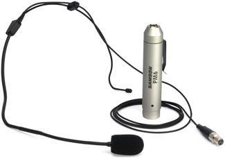 Samson QV10E_1225844600 - hlavový kondenzátorový mikrofon