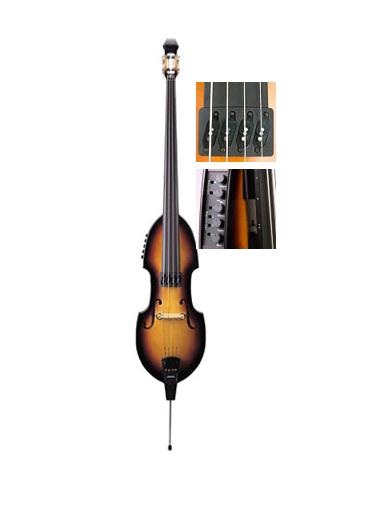 Aria SWB-04 - elektrický kontrabas