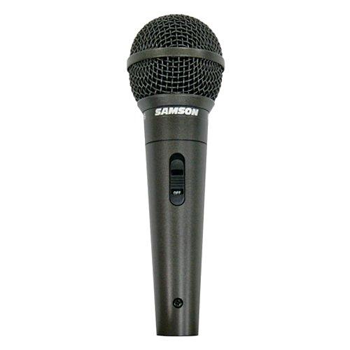 Samson R31S - dynamický mikrofon