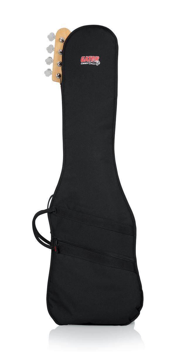 Gator GBE-BASS - polstrovaný obal pro basovou kytaru