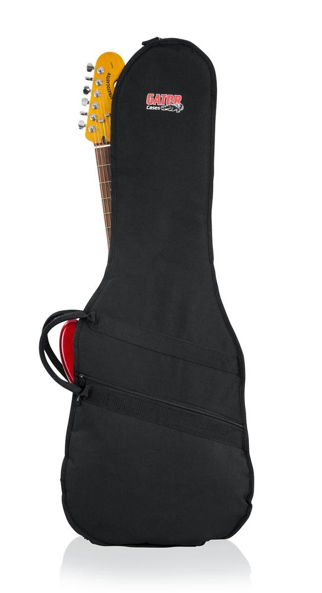 Gator GBE-ELECT - polstrovaný obal pro elektrickou kytaru