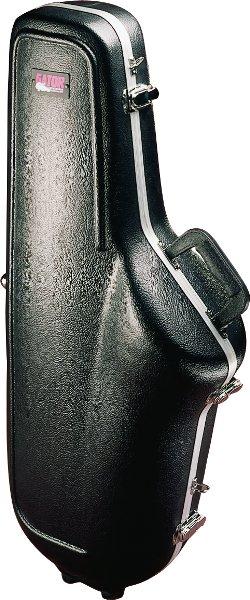 GC-Tenor Sax - Luxusní kufr pro tenor saxofon z ABS