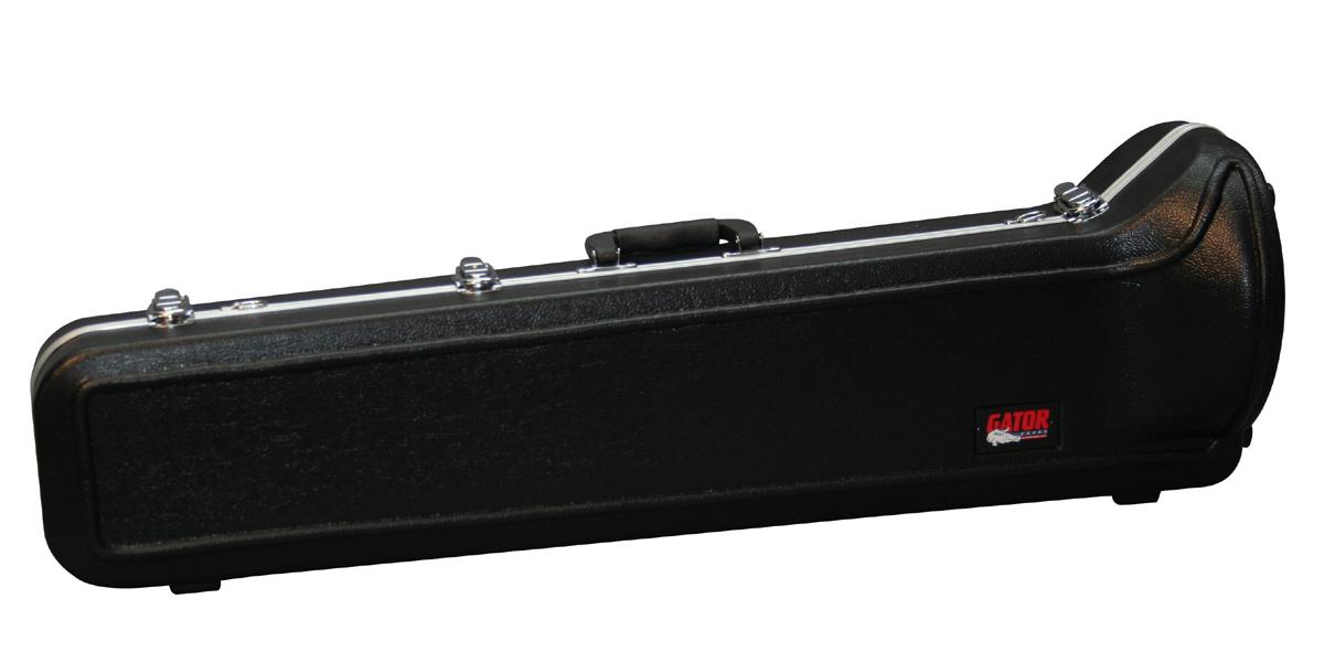 Gator GC-Trombone - Luxusní kufr pro trombon z ABS