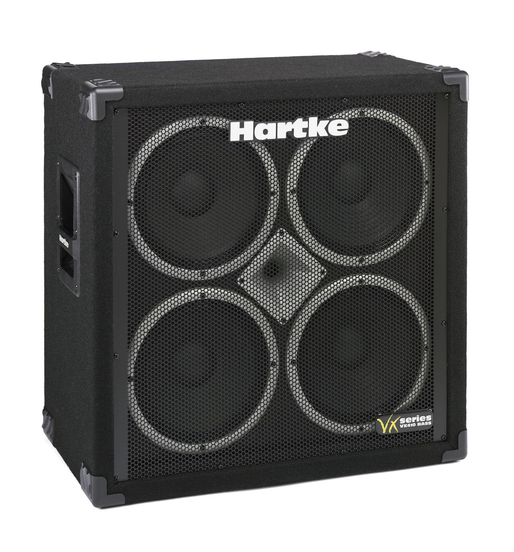 Hartke VX 410 - basový box