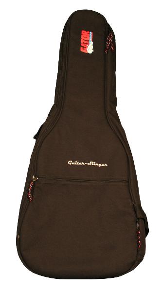 Gator G-Slinger-Class - polstrovaný obal pro klasickou kytaru