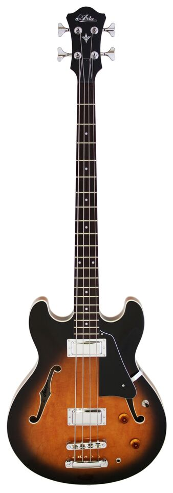Aria TAB-66
