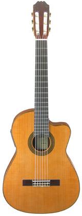 Aria AC-35CEO - klasická kytara