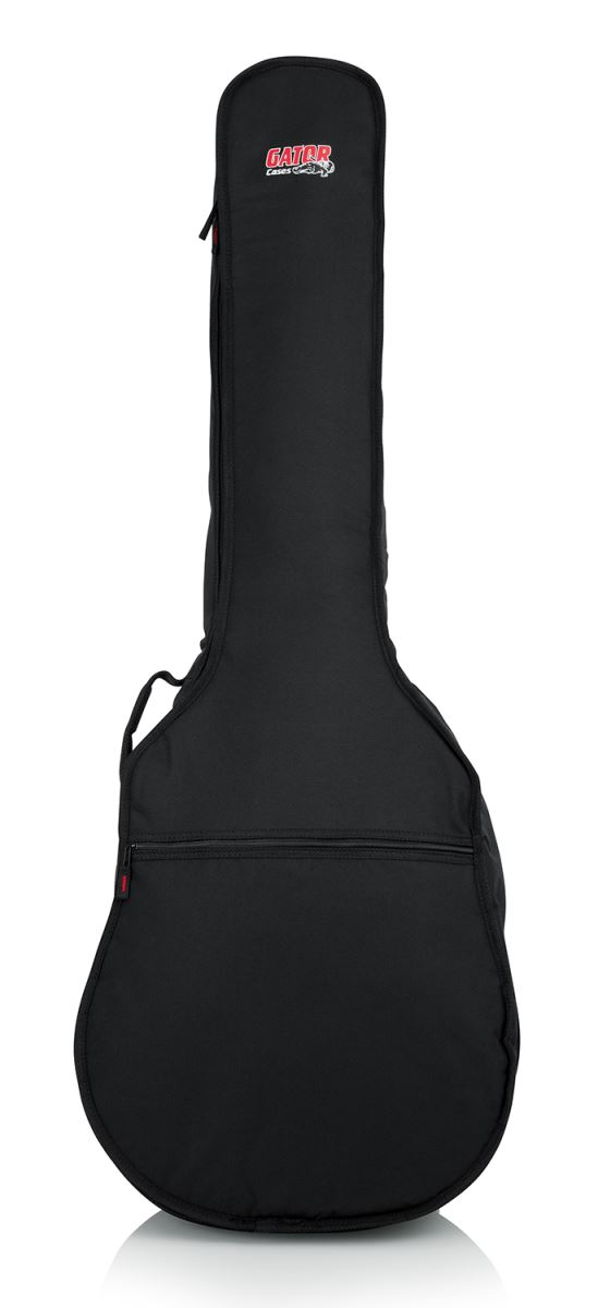 Gator GBE-AC-BASS - polstrovaný obal pro akustickou basovou kytaru