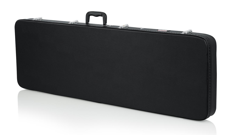 Gator GWE-Bass - dřevěný kufr na basu