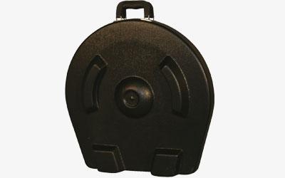 Gator GP-20-PE - polyetylénový obal na činely, pojme až 8 činelů s maximální velikosí 22 palců