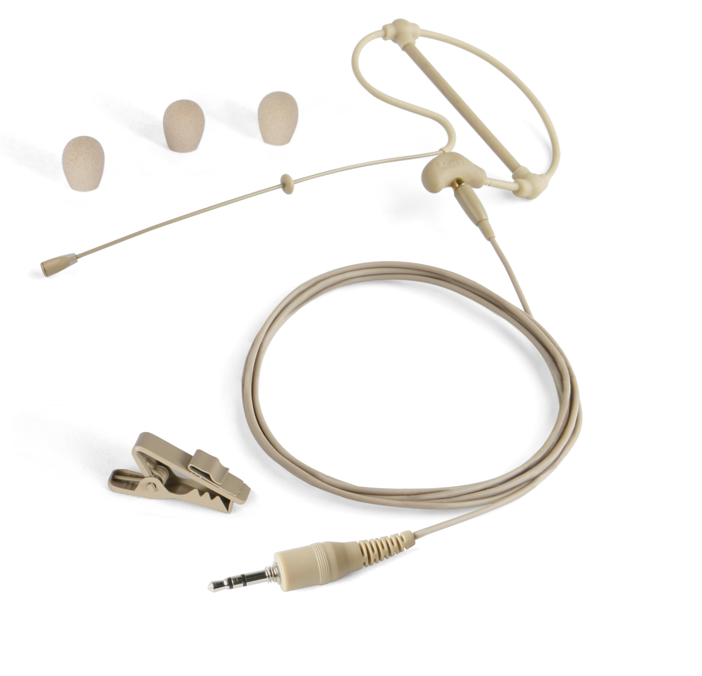 Samson SE50 - hlavový kondenzátorový mikrofon