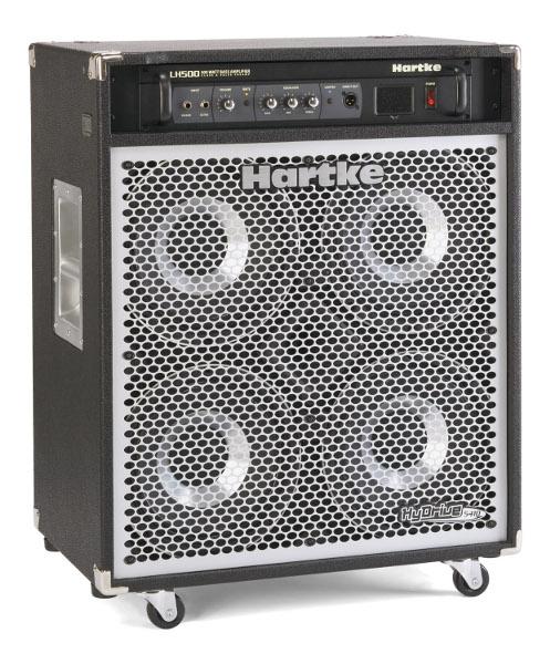 Hartke 5410C - basové kombo