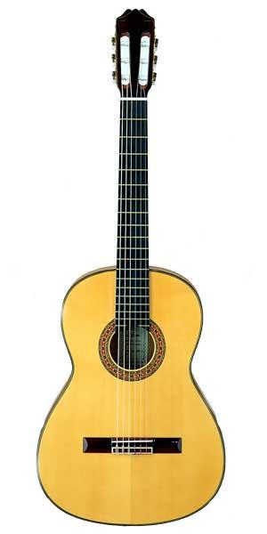 Aria AC-70F - klasická kytara