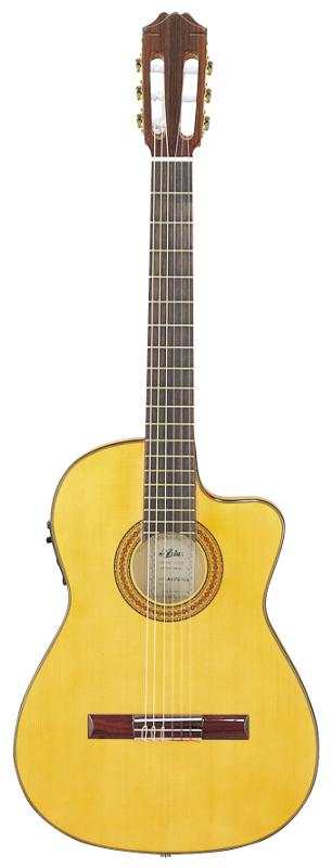 Aria AC-70FCE - klasická kytara