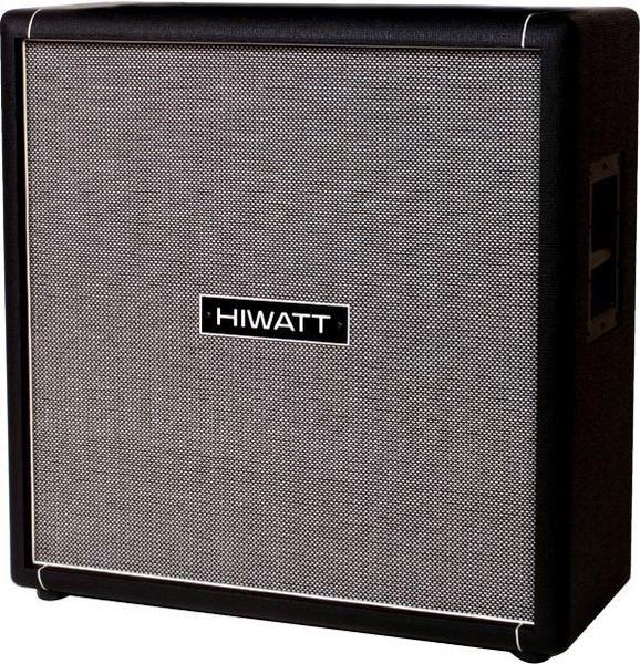 Hiwatt M412 CABINET - kytarový box