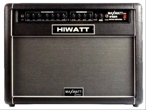 Hiwatt G100-R MKII