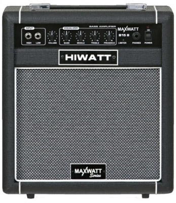 Hiwatt B15/ 8 MARK II