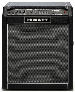 Hiwatt B100/ 15 MARK II