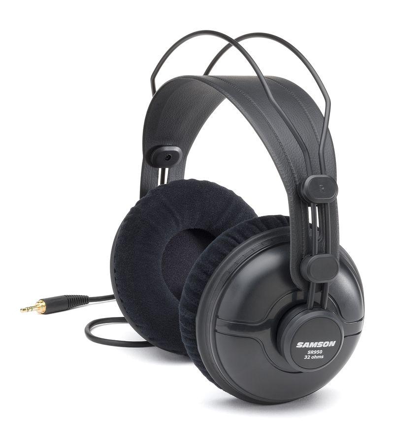 Samson SR950 - sluchátka