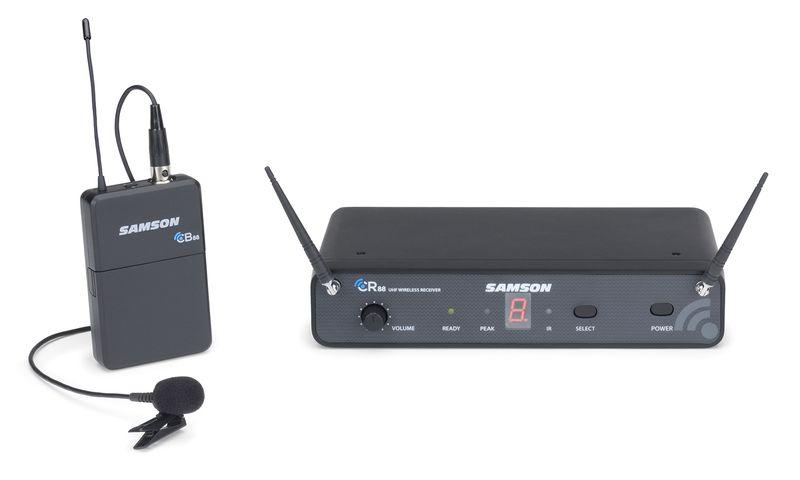 Samson SW88BLM5 - bezdrátový systém