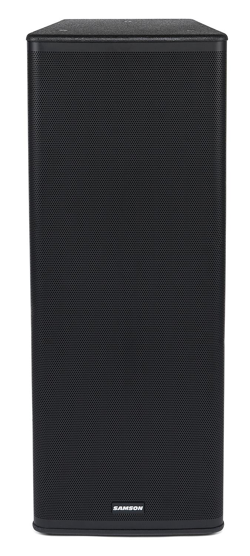 Samson RSX-215 - 2-pásmový pasivní box