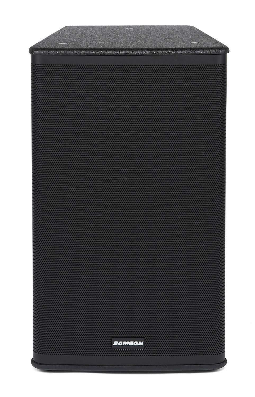 Samson RSX-115 - 2-pásmový pasivní box