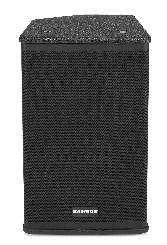 Samson RSX-110 - 2-pásmový pasivní reprobox