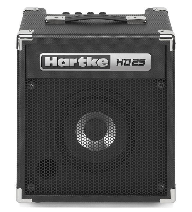 Hartke HD-25