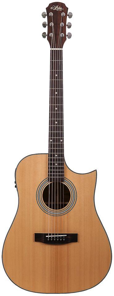 Aria-211CE - elektro-akustická kytara