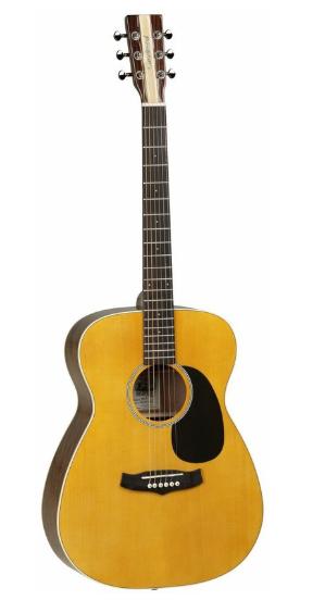 Tanglewood TN5-F akustická kytara