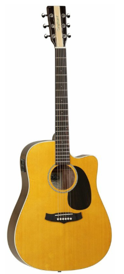 Tanglewood TN5-DCE-elektroakustická kytara