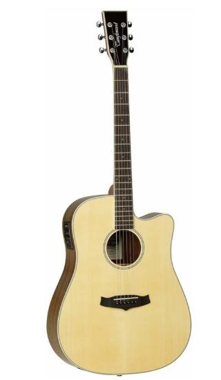 Tanglewood TW28-Z-CE Elektro-akustická kytara