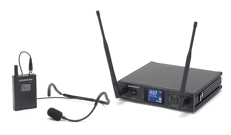 Samson Synth 7 Headset