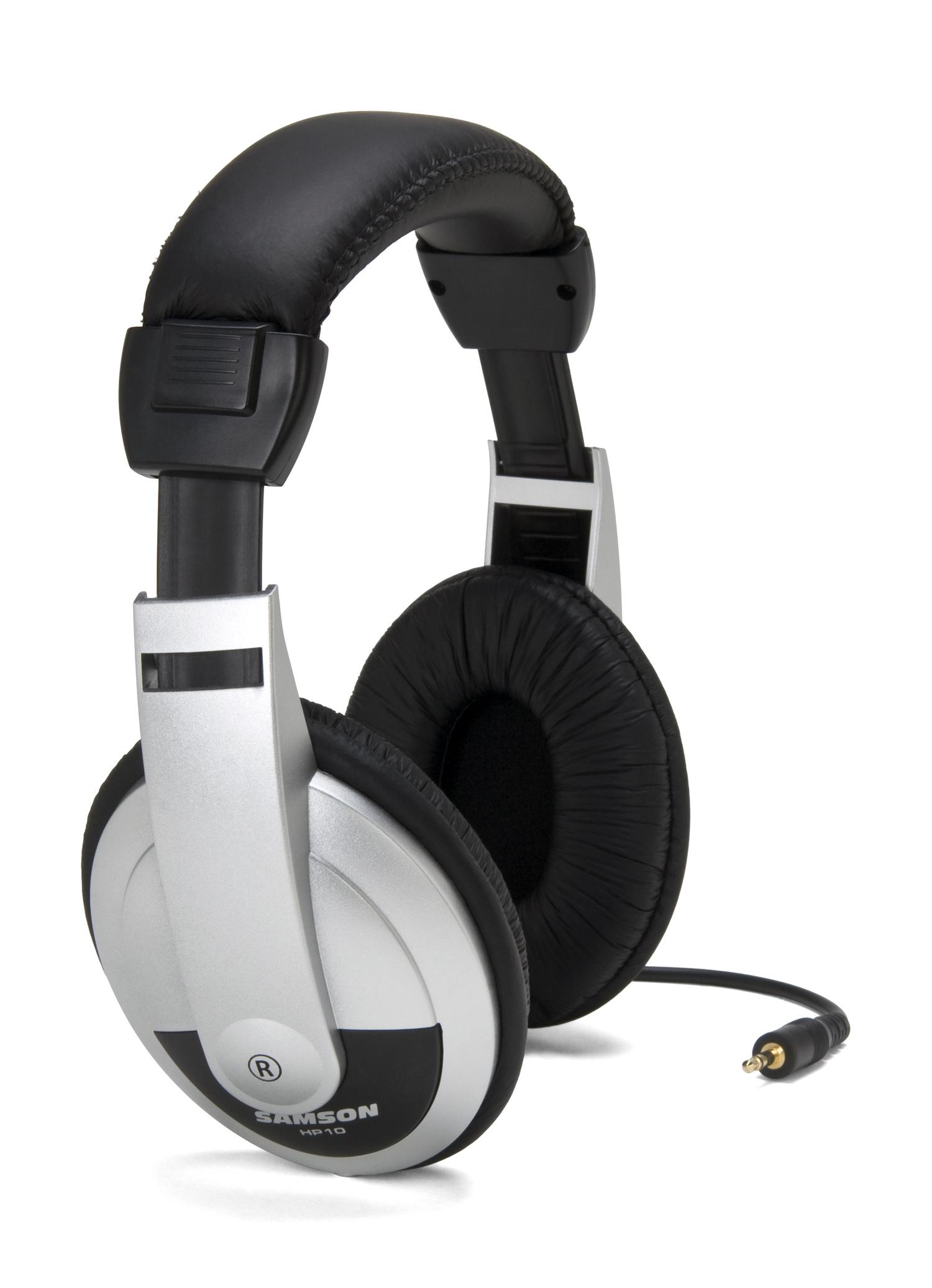 Samson HP10 - sluchátka