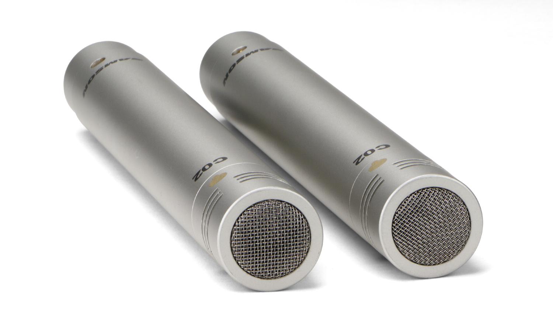 Samson C02 - tužkový kondenzátorový mikrofon